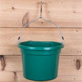 Dura-Tech® Gold Flatback Bucket 8 Qt.