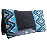 "Professional's Choice® Comfort-Fit SMx Air Ride™ El Dorado Western Saddle Pad 33"" x 38""