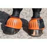 Dura-Tech® Ribbed Rubber Double Lock Bell Boots
