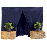 Dura-Tech® Nine Piece Deluxe Stall Front Package