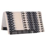 Classic Equine® Classic Wool Top Western Saddle Pad