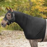 UltraFlex® Supreme Stretch Mesh Zipper Slicker Hood