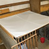 Dura-Tech® Tack Room Ceiling Cover40825c_white.jpg image