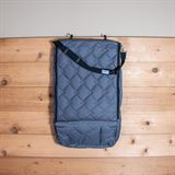 Dura-Tech® Winner's Choice Quilted 4 Hook Tack Rack Case40864_gray.jpg image