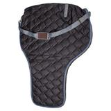 Dura-Tech® Winner's Choice Quilted Western Saddle Case40866_black.jpg image