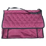 Dura-Tech® Winner's Choice Quilted Stall Front Bag
