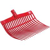 Dura-Tech Wide Curved Manure Fork Head 1 Bar41131_Red.jpg image