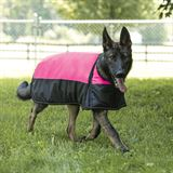 Dura-Tech® Insulated Waterproof Reflective Dog Coat