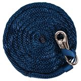 "5/8"" Poly Lead Rope with Bull Snap