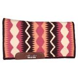 Professional's Choice® Serpentine Comfort-Fit SMx Air Ride Saddle Pad41892_melon.jpg image