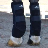 Processional's Choice® Ice Boot Standard Size44065_black.jpg image