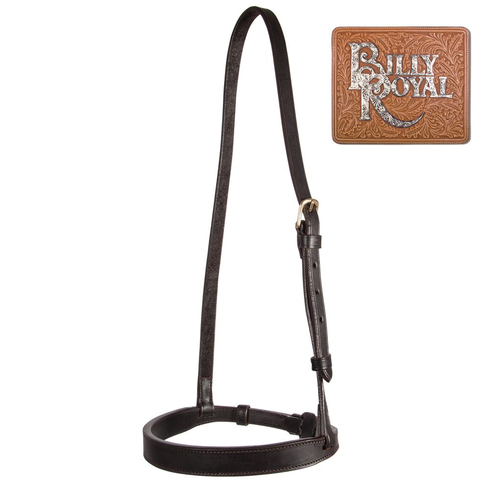 Billy Royal® Straight Nose Training Caveson