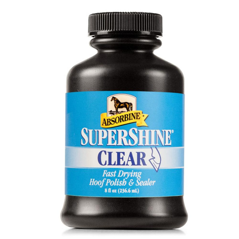Absorbine Super Shine Hoof Polish