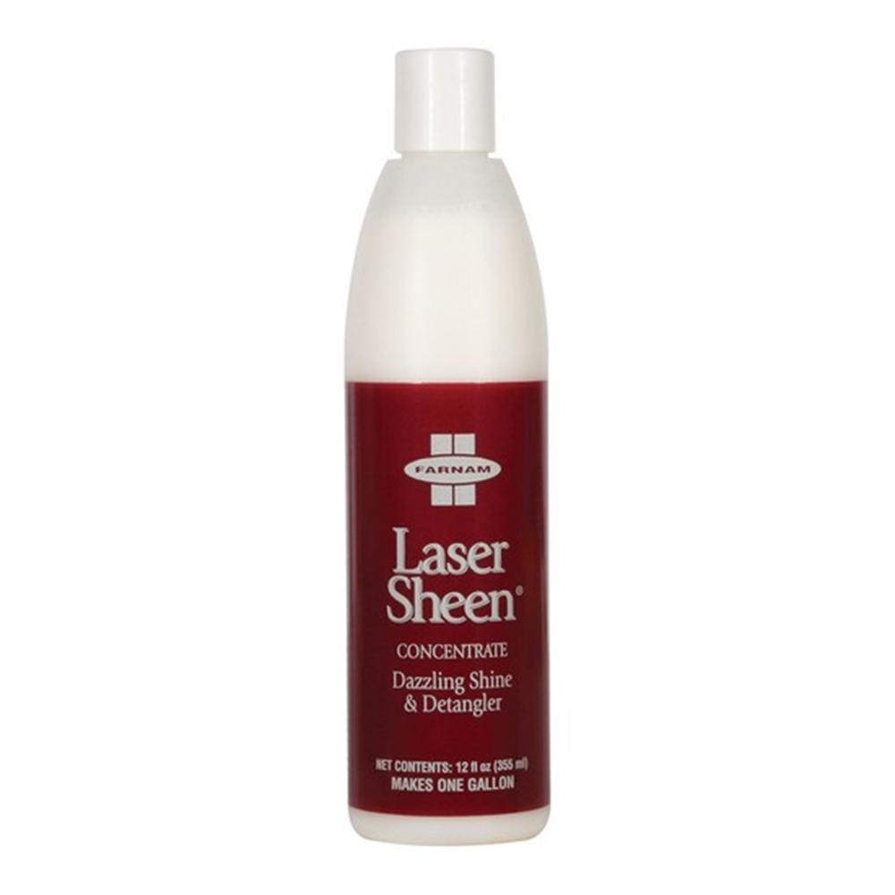 Laser Sheen Hair Polish Concentrate