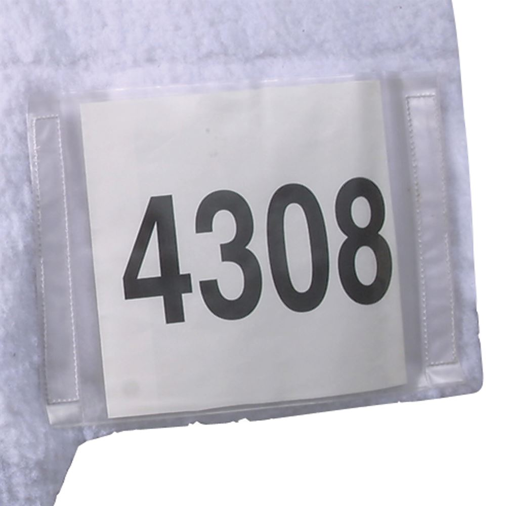 Replacement E-Z View® Number Pockets