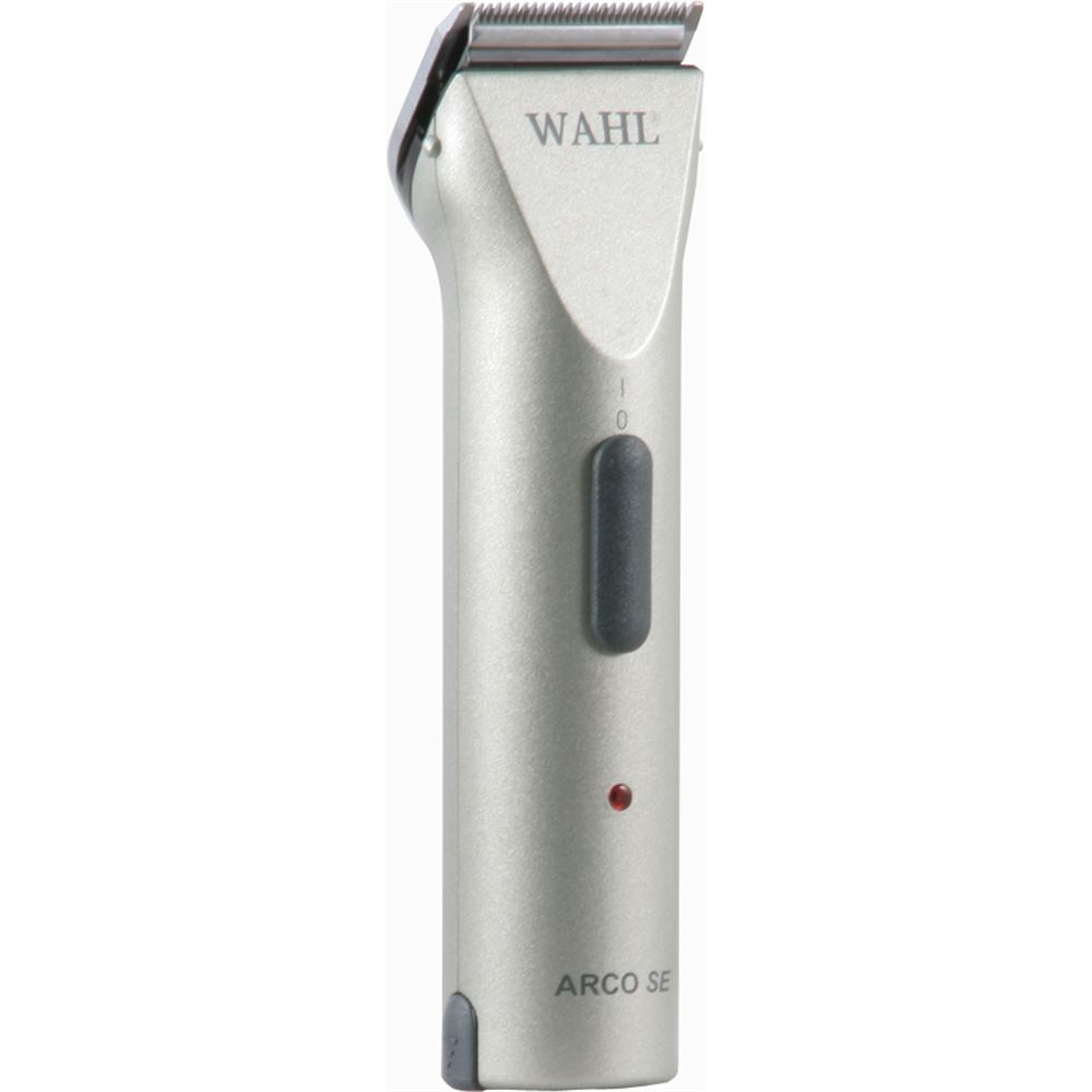 Wahl® Arco Cordless Rechargeable Clipper