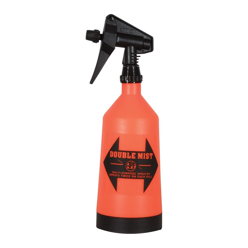Double Mist Super Sprayer