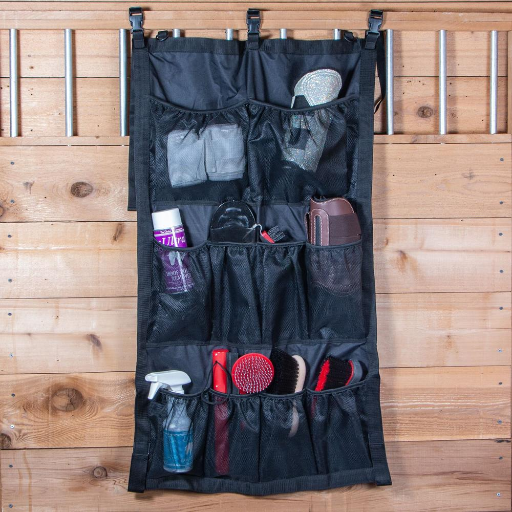 Dura-Tech® Hanging Grooming & Horse Boot Organizer