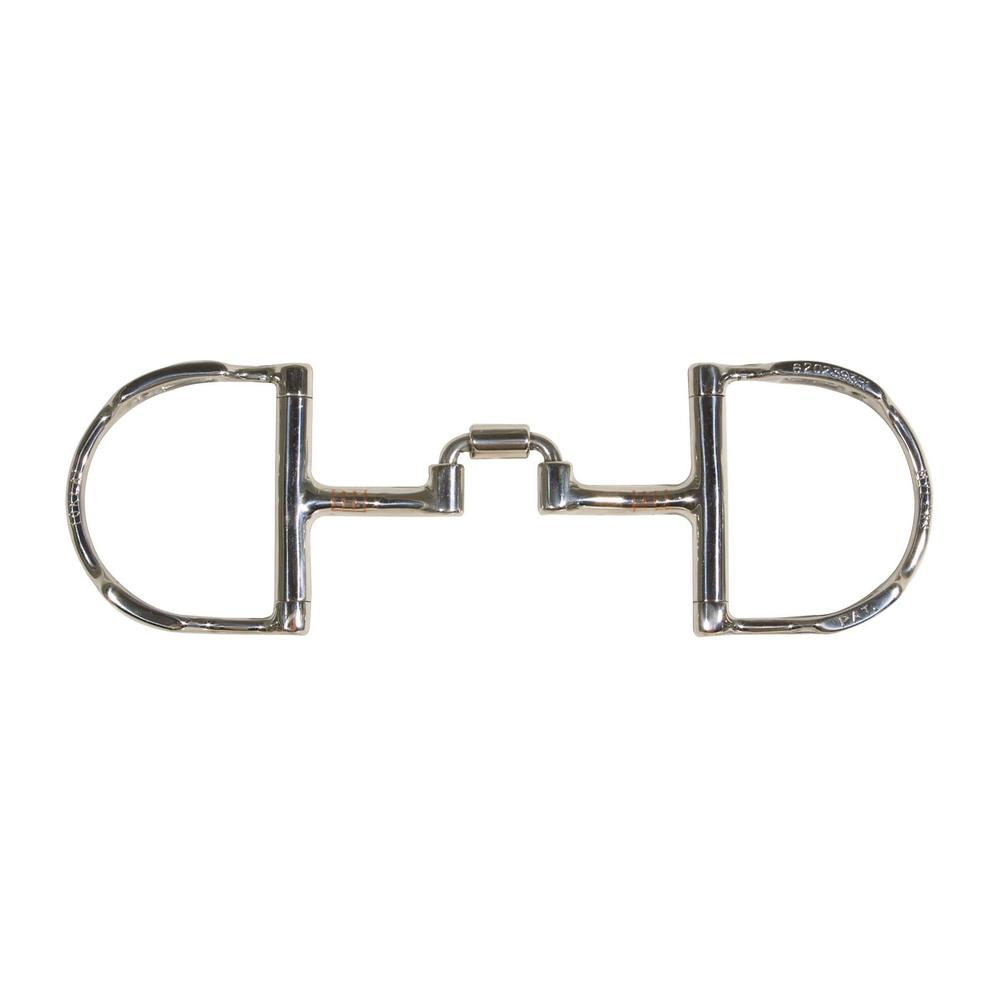 Myler Low Port Correction D Ring Bit