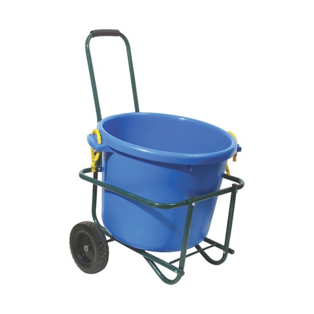 Dura-Tech® Muck Bucket Cart
