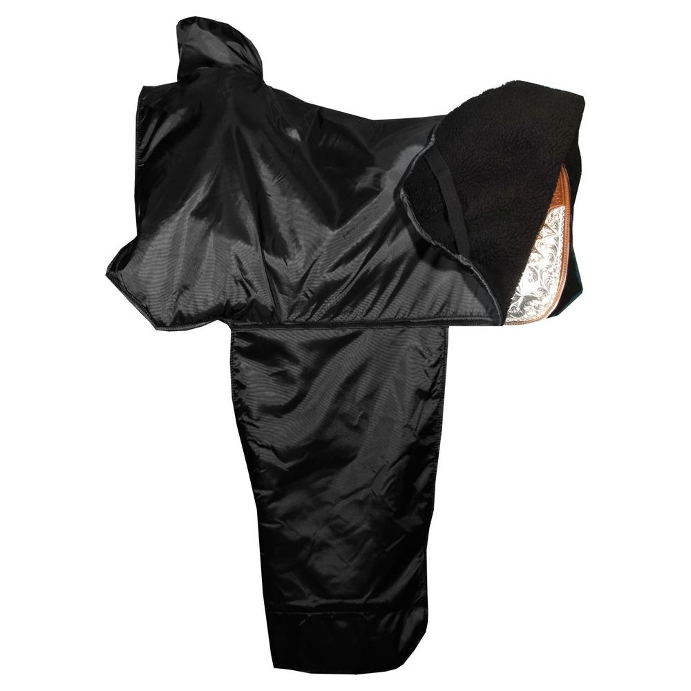 Dura-Tech® Fleece Lined Western Saddle Cover