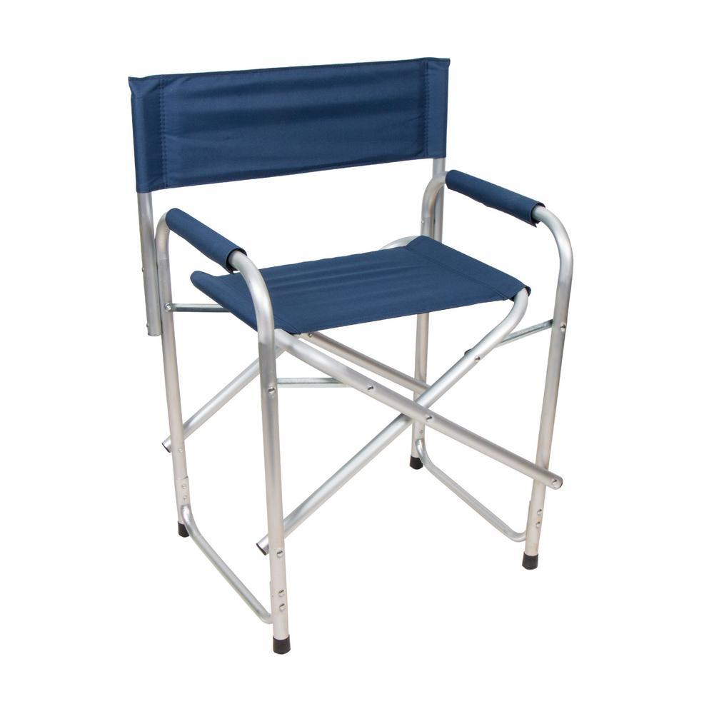Dura-Tech® Folding Directors Chair