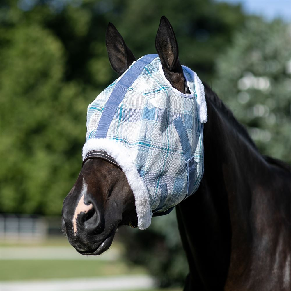 Dura-Mesh Fly Mask without Ears