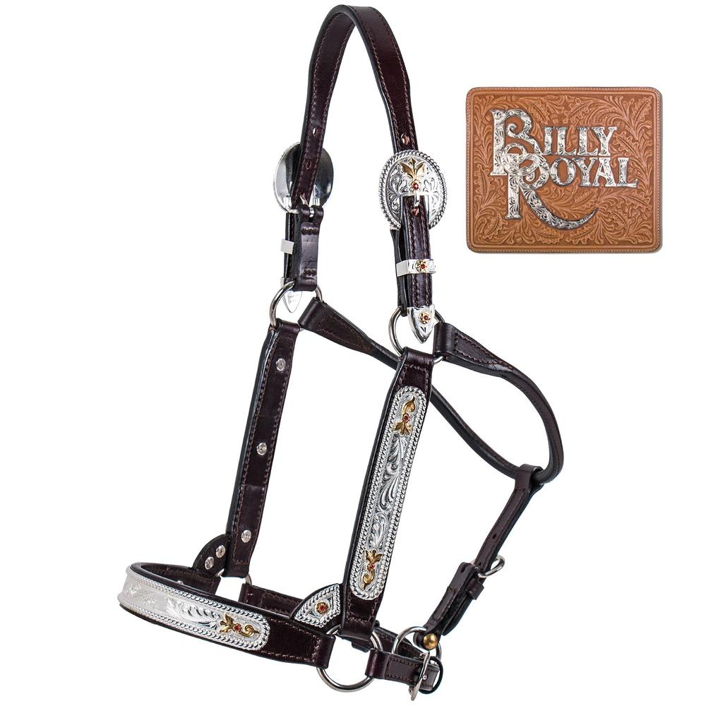 Billy Royal® Congress Classic Halter