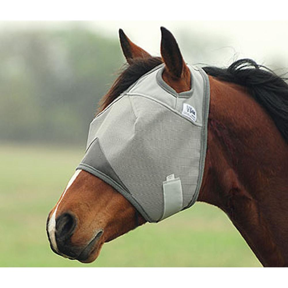 Cashel Crusader® Standard Fly Mask without Ears
