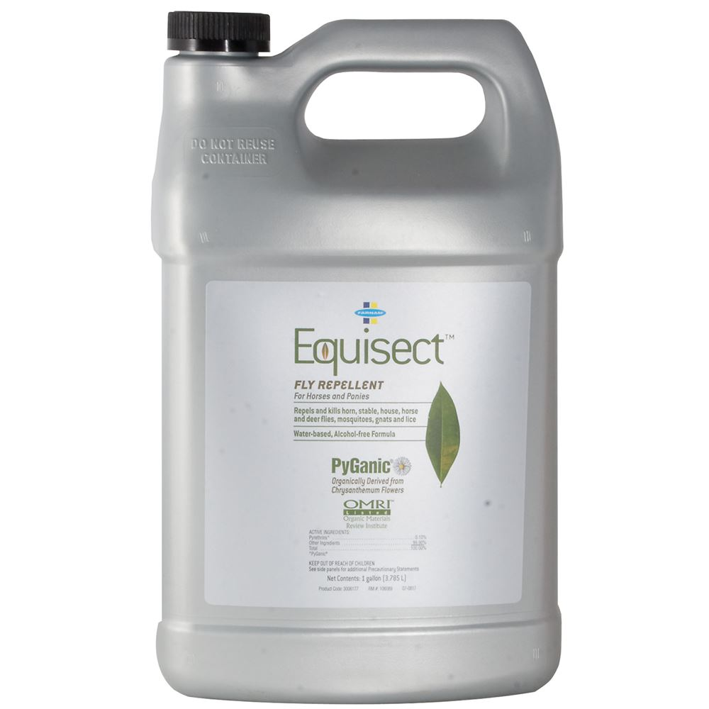 Equisect™ Fly Repellent 128 oz.