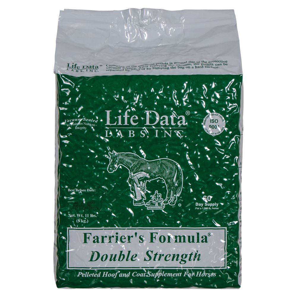 Farrier's Formula Double Strength 11lbs Refill