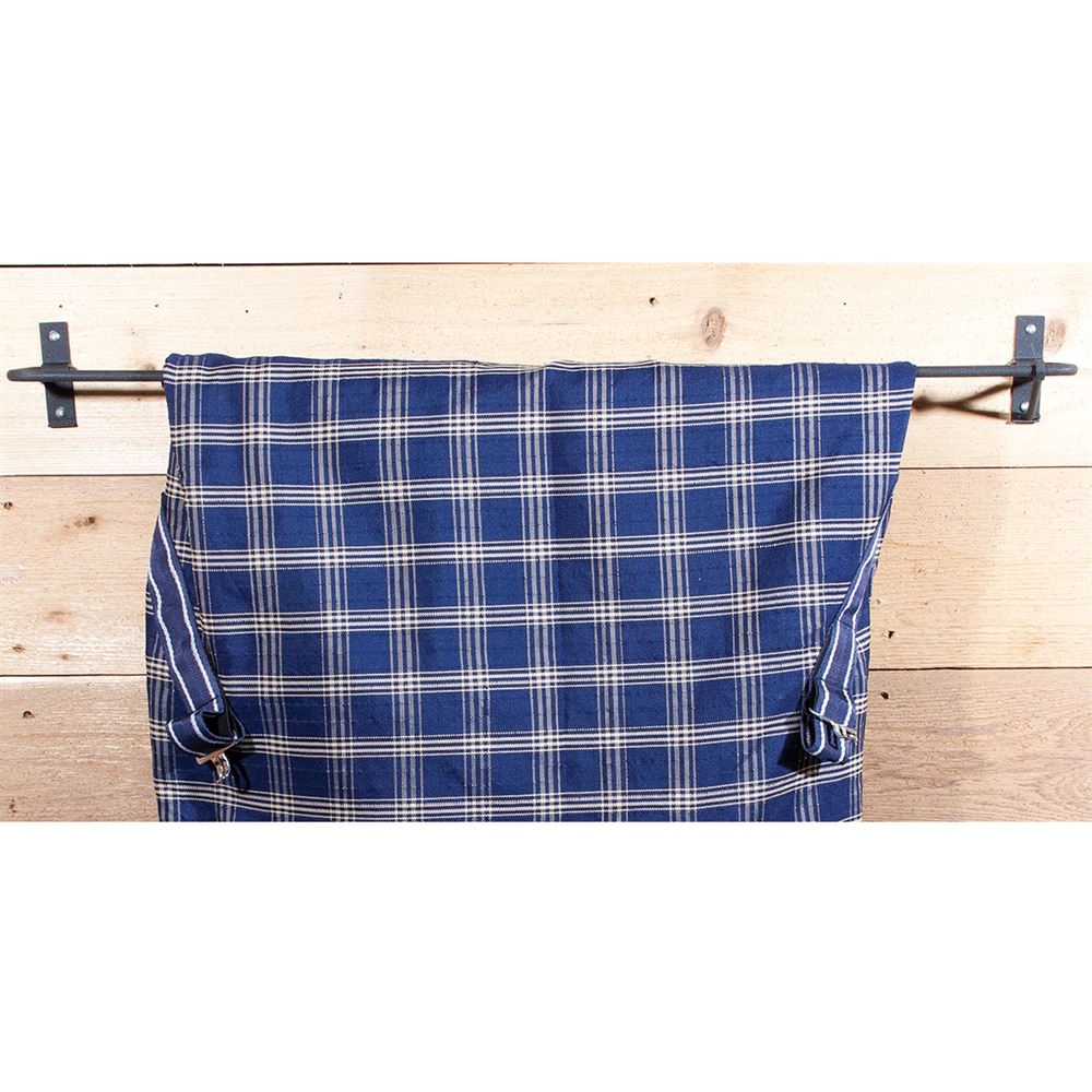 Easy-Up® Collapsible Blanket Bar