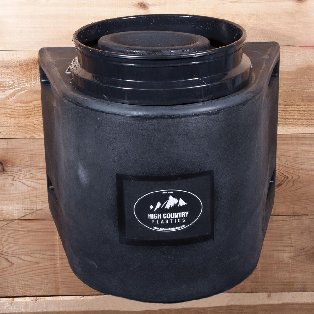 High Country Insulated Bucket Holder