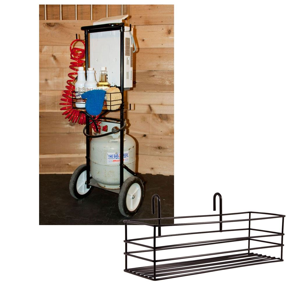 Easy-Up® Basket for Insta-Hot® Cart