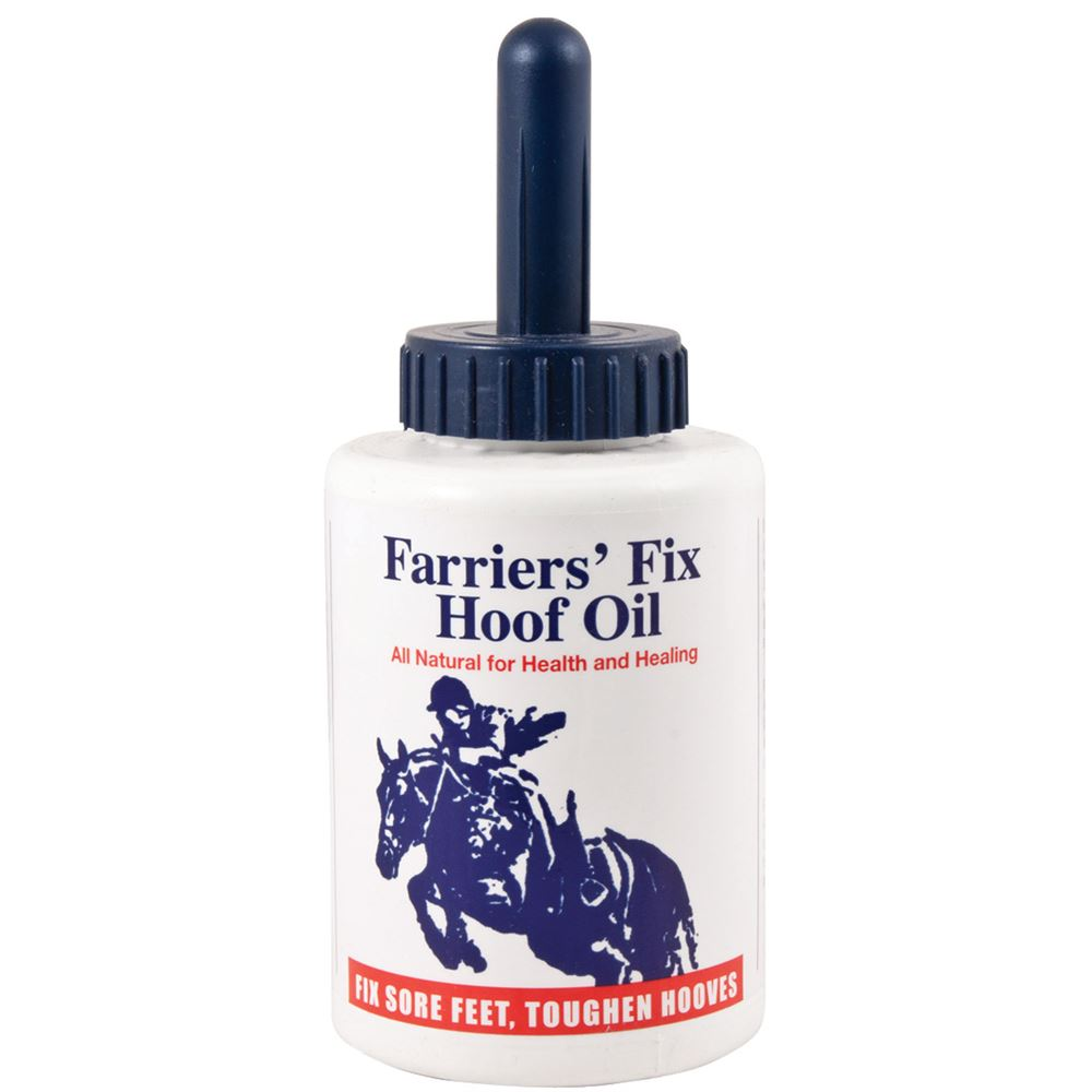 Farrier's Fix Hoof Oil 16oz
