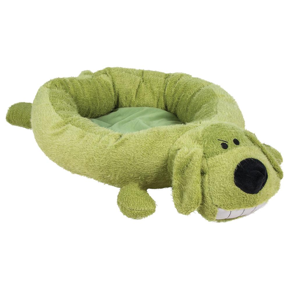 Loofa Dog Bed 21""