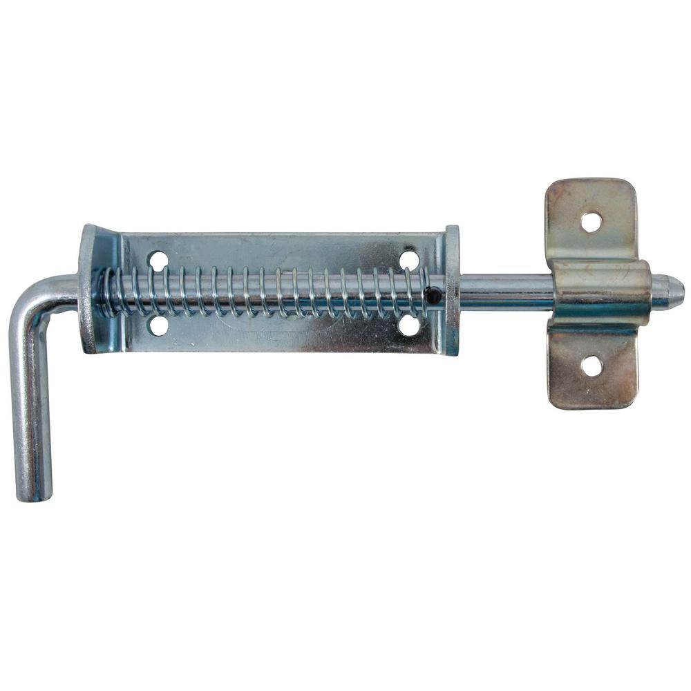 Easy-Up® Spring Loaded Gate Latch