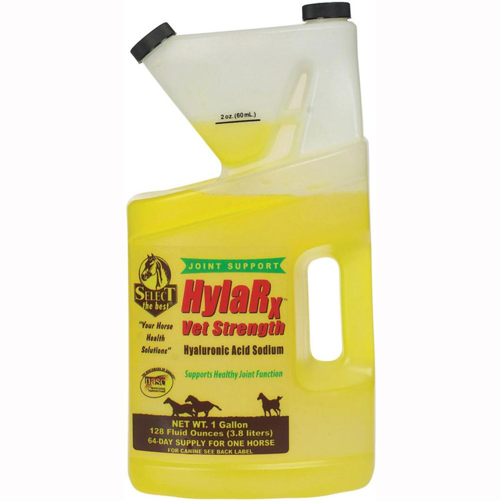 Select Hyla Rx Vet Strength Gallon