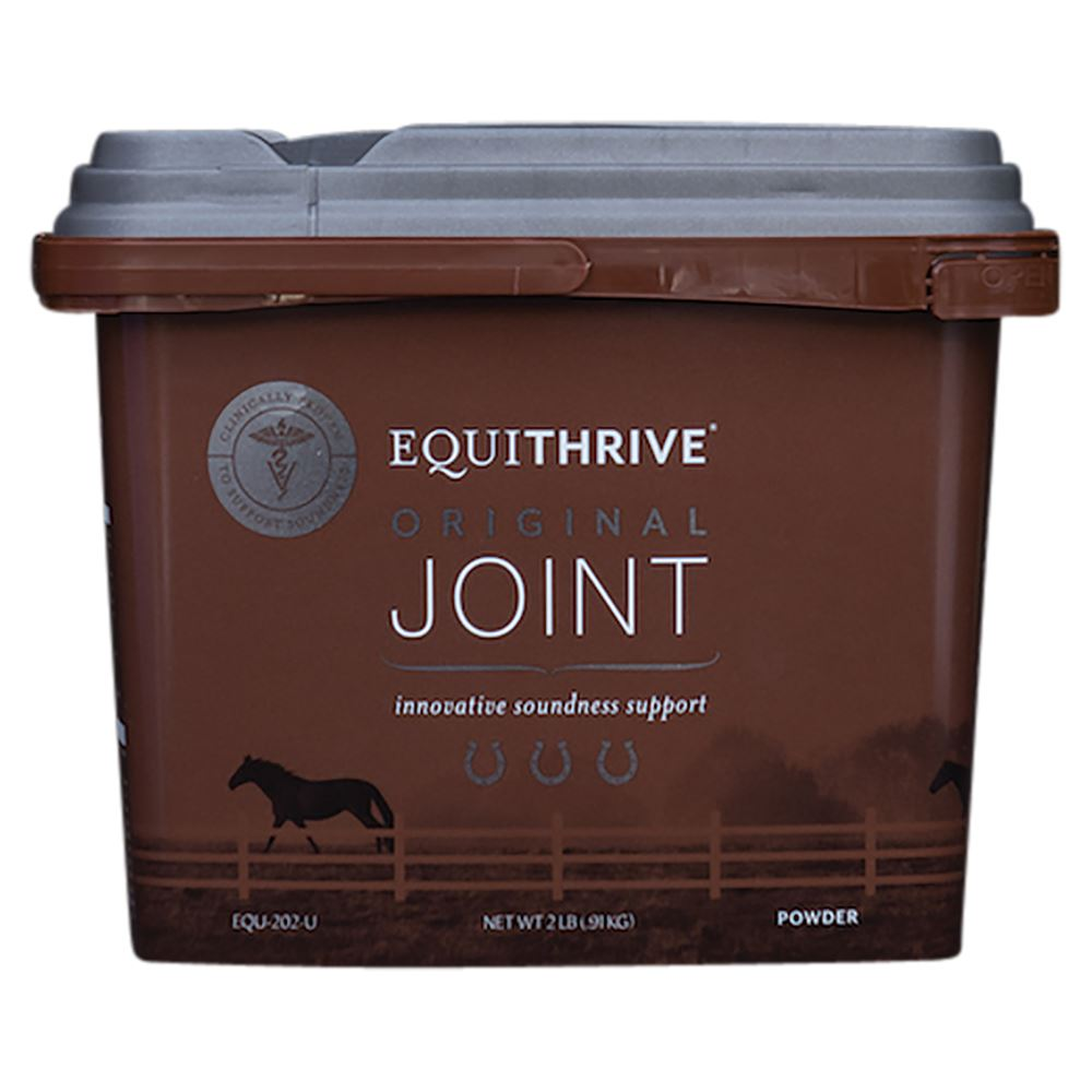 Equithrive Joint Powder 2lbs