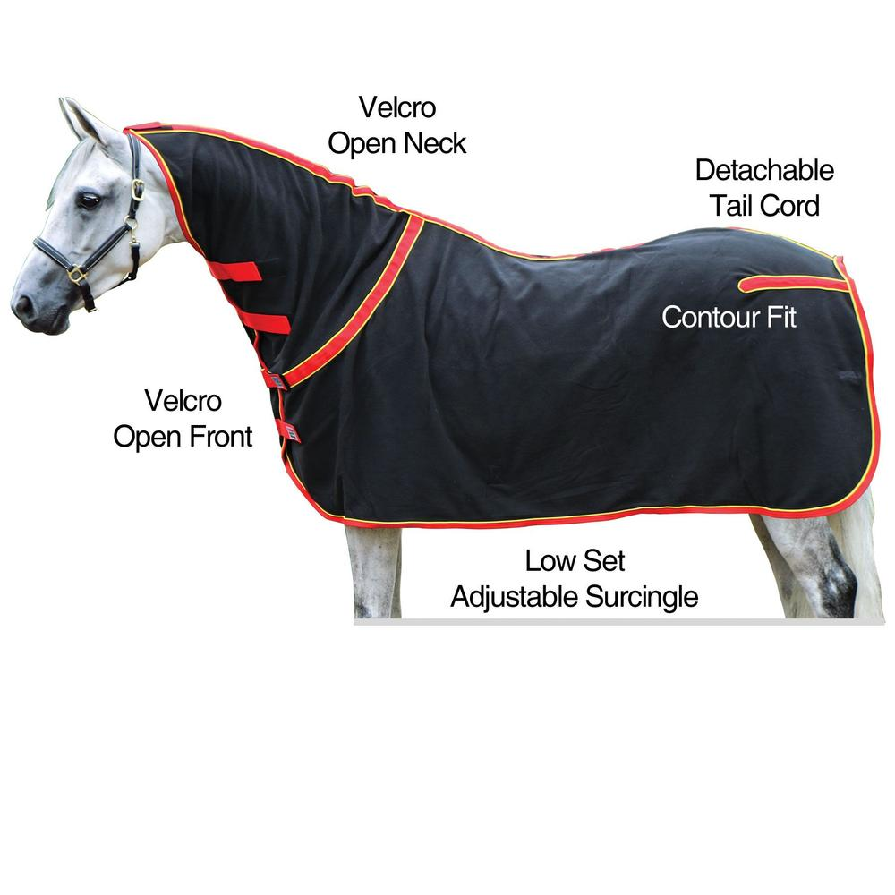 Dura-Tech® Polar Fleece Contour Award Cooler