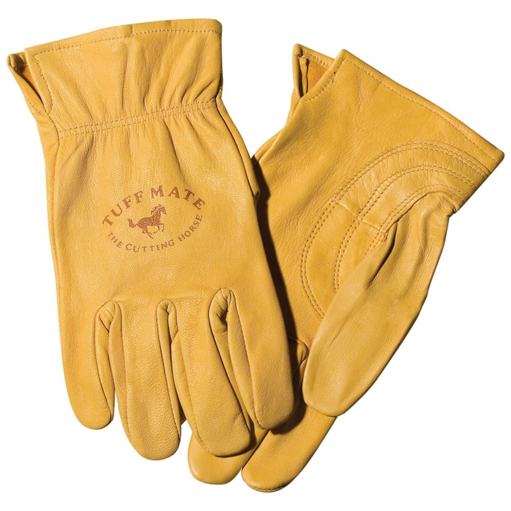 Mens Tuffmate Goatskin Gloves