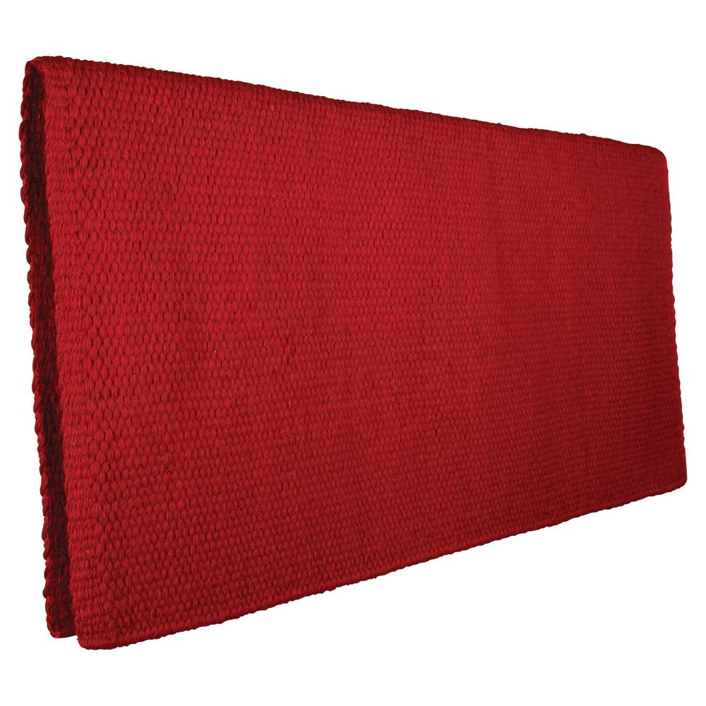 """Schneiders Solid Wool Oversized Show Pad 38"""" x 34"""""""