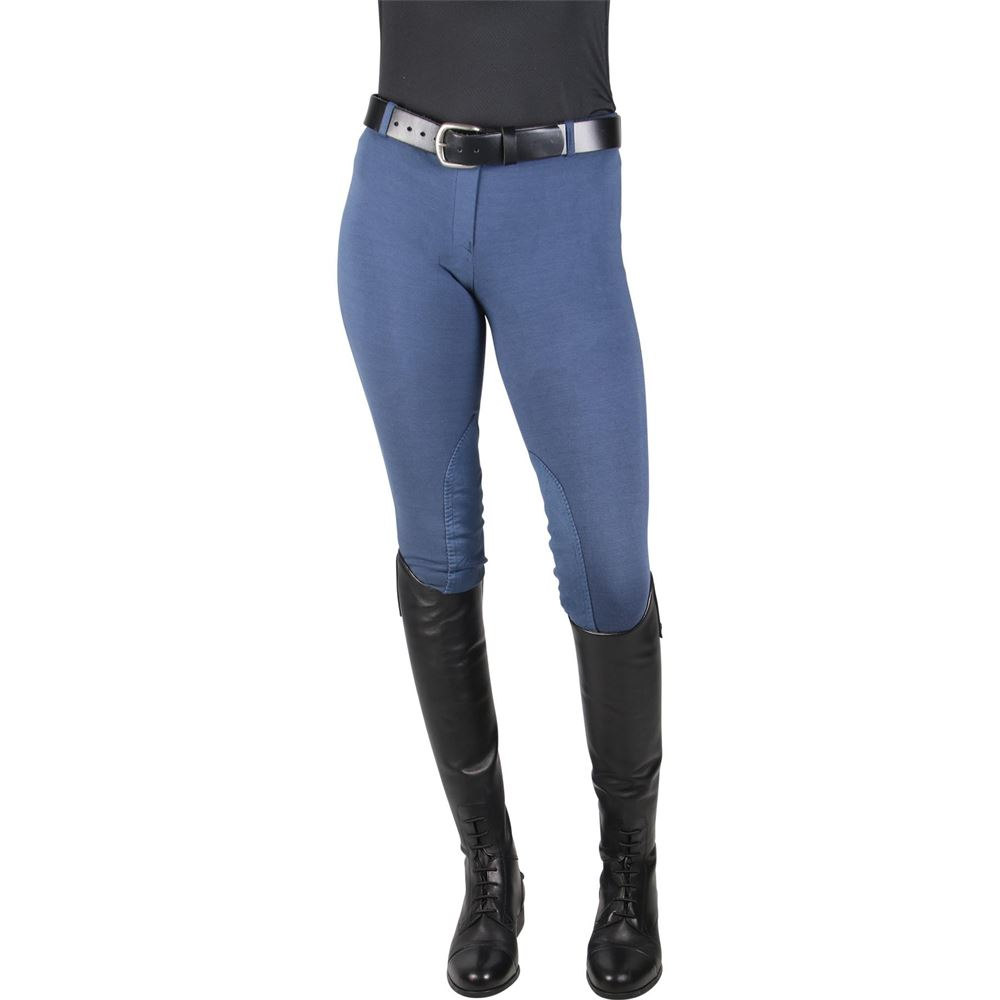 TuffRider® Ladies Starter Low Rise Pull On Breech