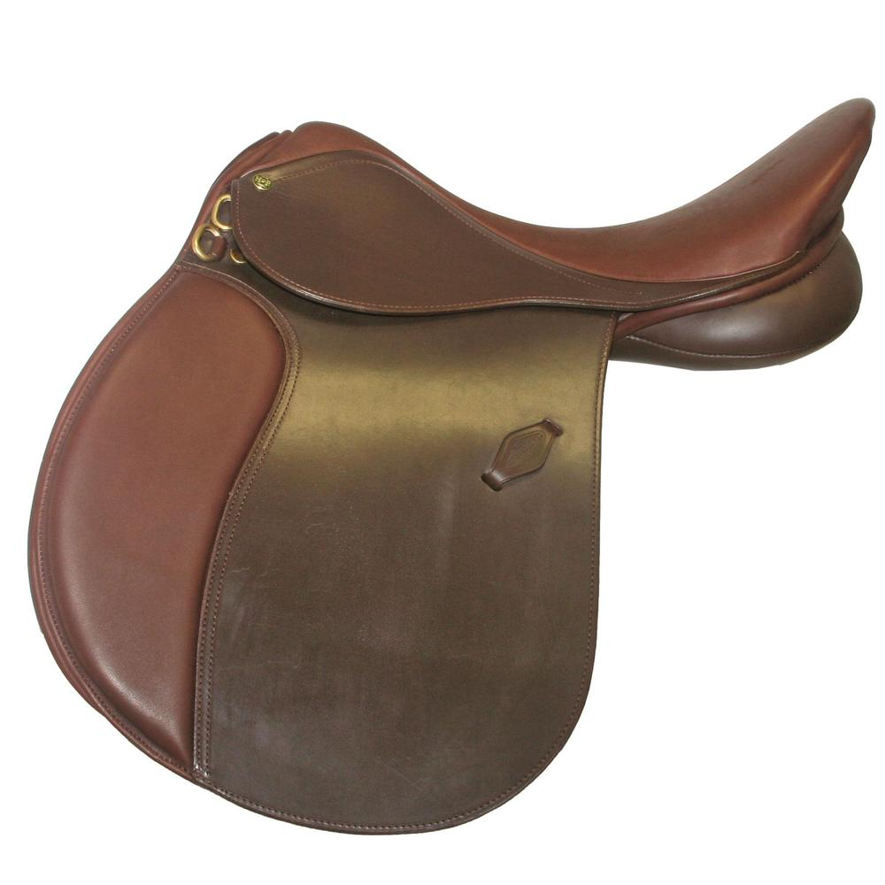 HDR Pro Buffalo Event AP Saddle