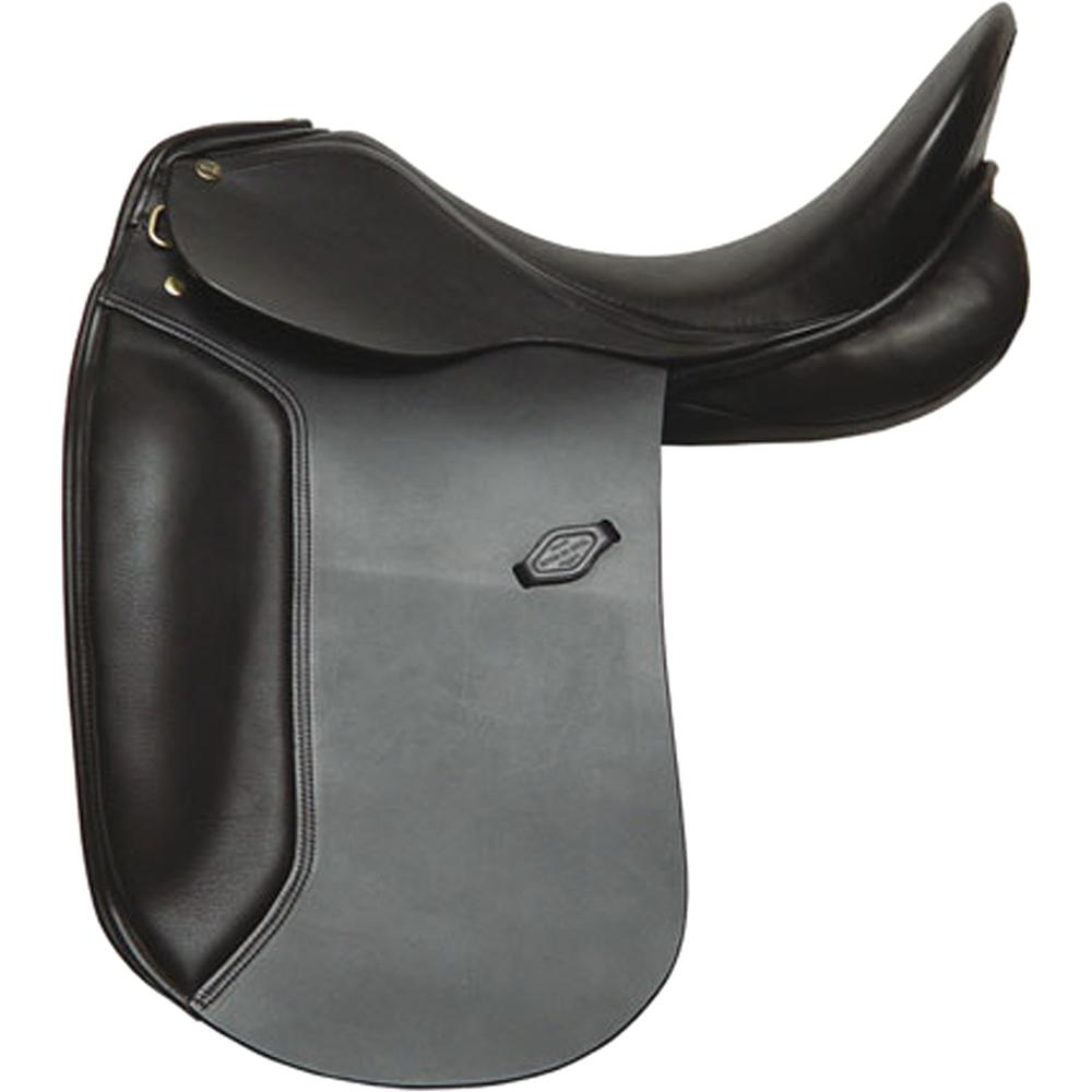 HDR Rivella Paris Dressage Saddle