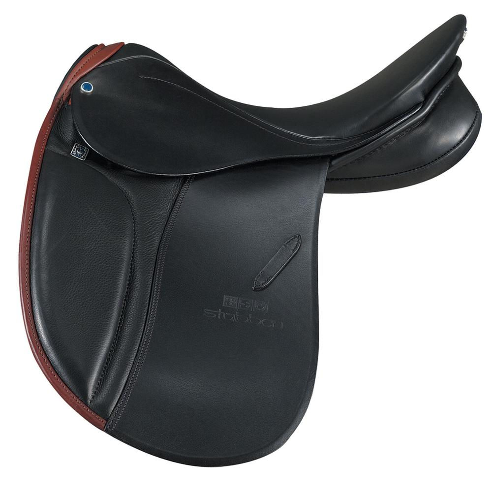 Stubben Juventus D Dressage Saddle