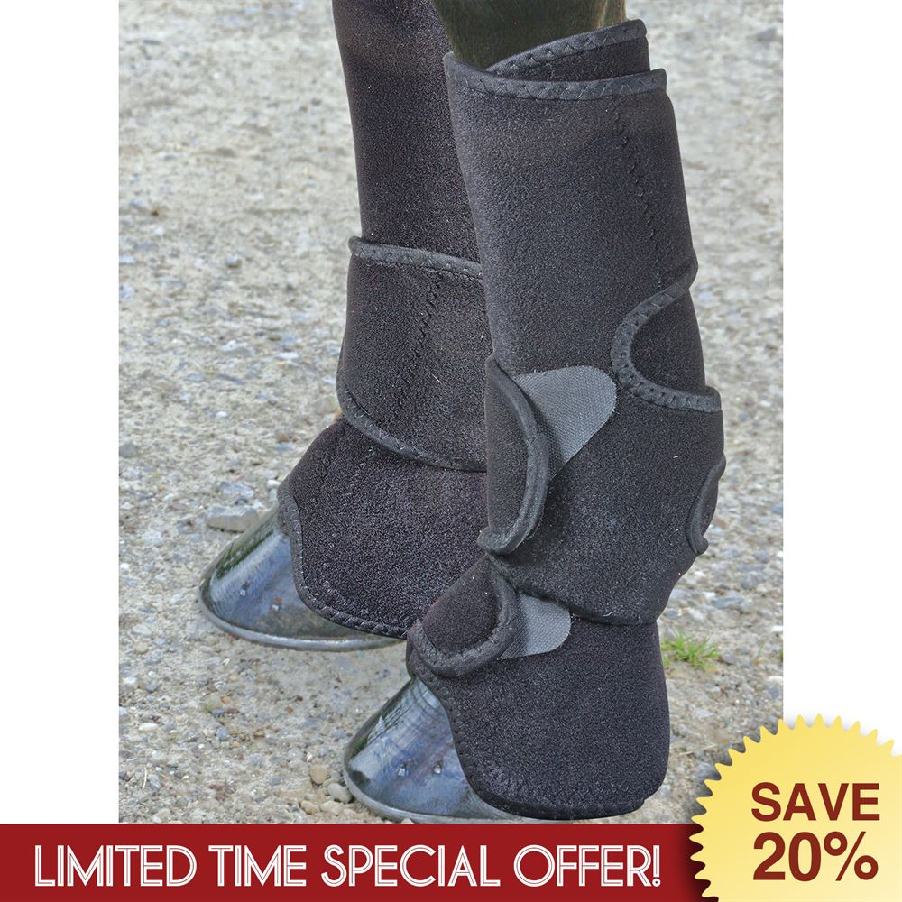Dura-Tech® Ez On Combo Support Boots