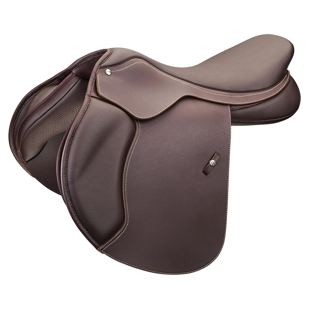 Wintec 500 Close Contact Saddle - CAIR