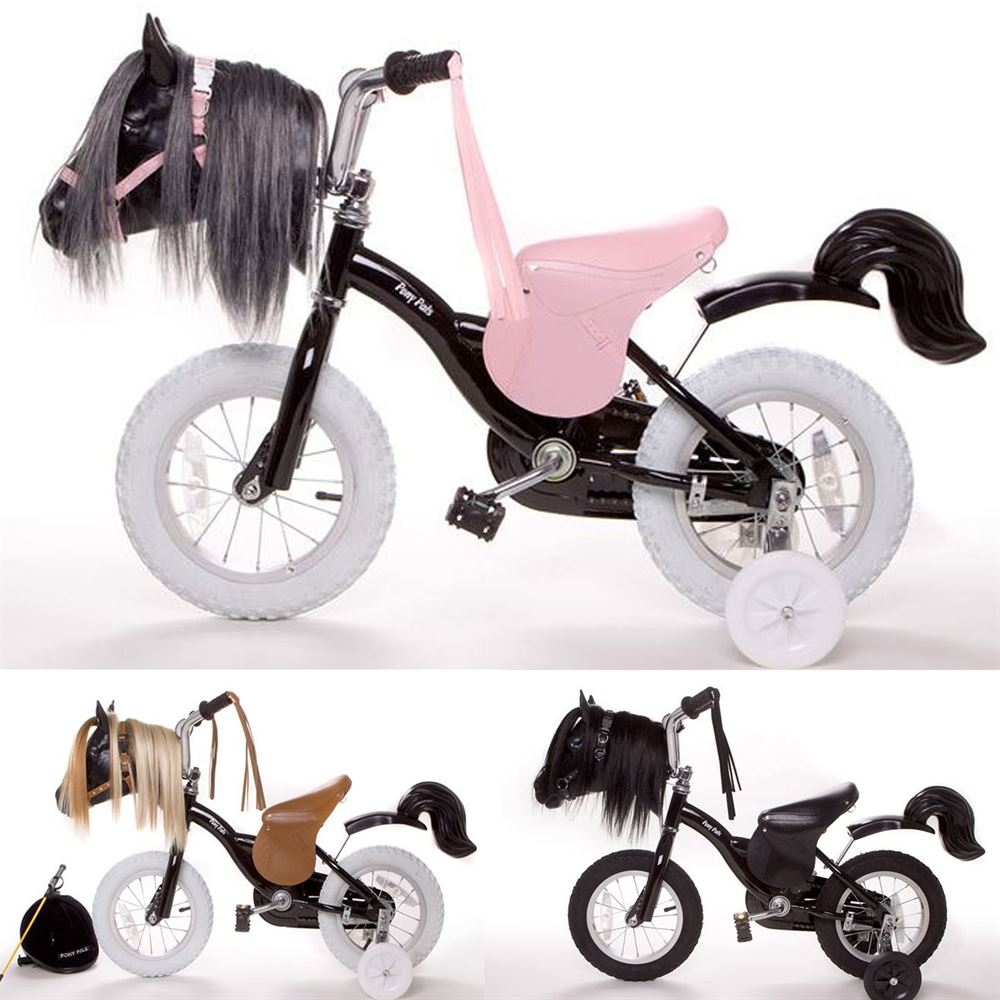 Pony Pal Bike