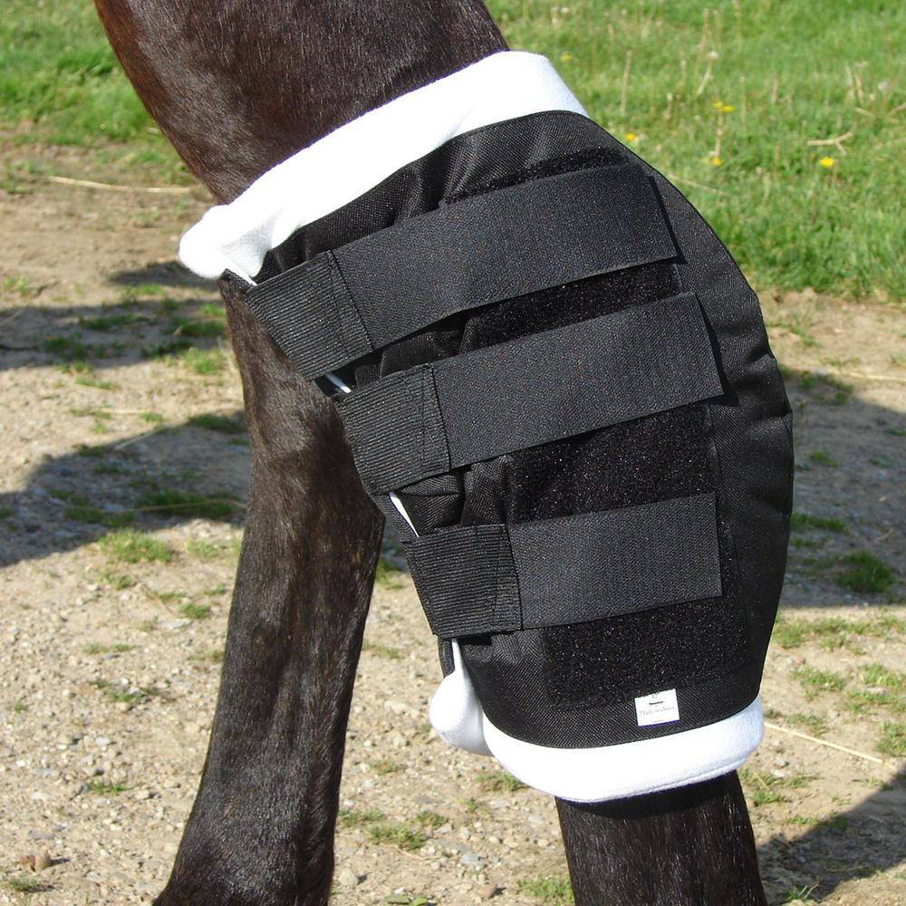 Dura-Tech® Padded Hock Wraps